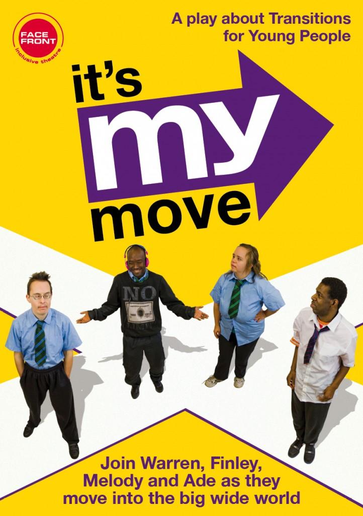 It's My Move