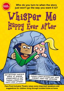 Whisper Me Happy Ever After Poster