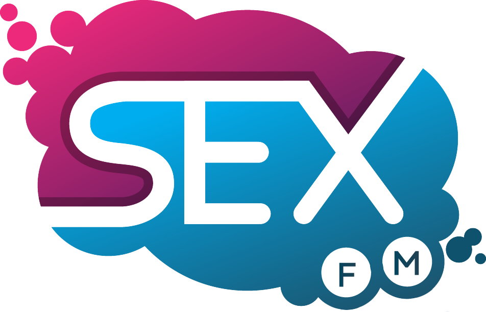 SEX FM Play Logo