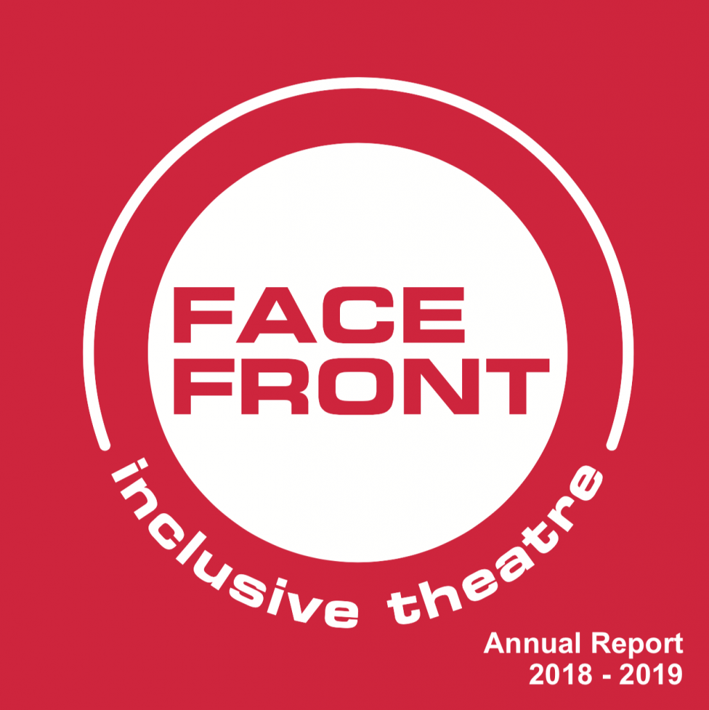 Face Front Annual Report 2018-2019