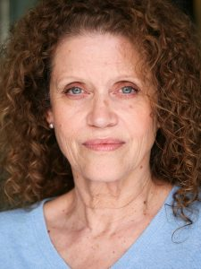 Patron Judy Hepburn
