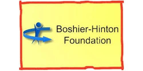 Boshier Hinton Foundation