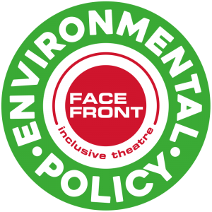 Face Front Environment Policy
