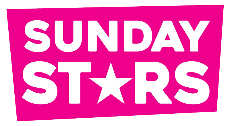 Sunday Stars at Watermans logo