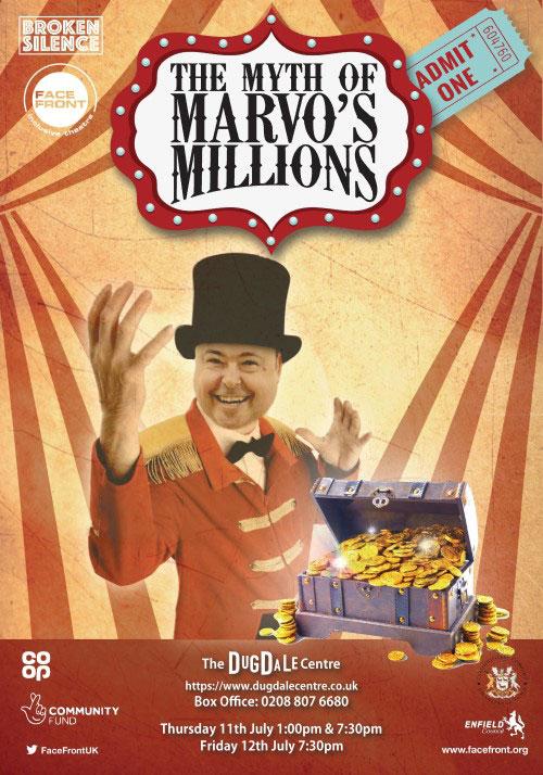 The Myth of Marvo's Millions